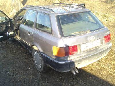 używany Audi 80 b4 avant, klimatyzacja