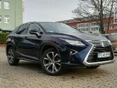 używany Lexus RX300 RX IVElegance Optimum 2,0Turbo (238KM), Salon Polska, Vat23%
