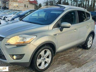 używany Ford Kuga 2dm 136KM 2009r. 163 751km