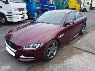 używany Jaguar XE XE I2.0 T R-Sport, Automat, Benzyna, FV 23%, Gwarancja!!