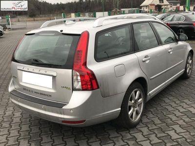 gebraucht Volvo V50 1.5dm3 110KM 2007r. 209 000km 1.6D*Momentum*209Tkm*skóra*alu*serwis w ASO*gwarancja VIP Service