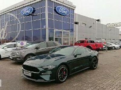 używany Ford Mustang VI Mustan Bulit 460 KM, VAT23, Nowy od Dealera!!