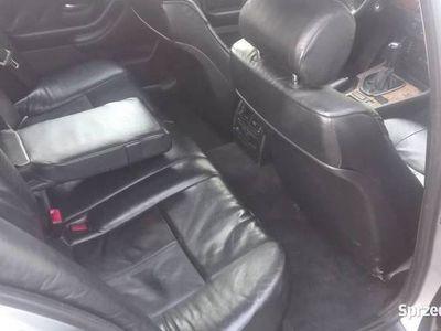 używany BMW 525 tds e39 polecam