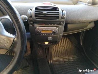 używany Smart ForTwo Cabrio wersja Passion NA ŁAŃCUSZKU!!!!