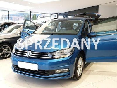 używany VW Touran TOURAN mini-vanmini-van