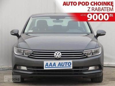używany VW Passat B8 Salon Polska, 1. Właściciel, VAT 23%, Klima, Klimatronic,
