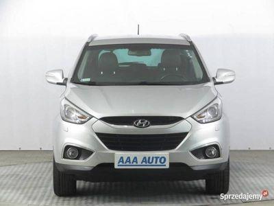 używany Hyundai ix35 2.0 GDI
