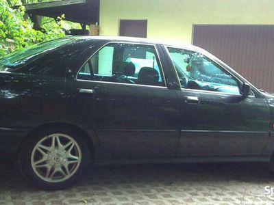 używany Lancia Kappa 3.0V6 w przyzwoitym na swój wiek stanie