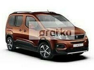 używany Peugeot Rifter ALLURE Standard, OD RĘKI, SUPER RABAT !!