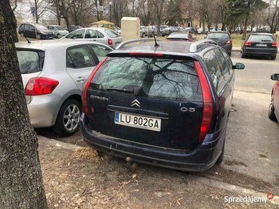 używany Citroën C5 II Exclusiv 2.0HDI 136km 2005