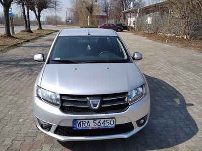 używany Dacia Logan II 1.2 16V 75 LPG LAUREATE