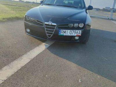 używany Alfa Romeo 159 SW 1.9jtdm