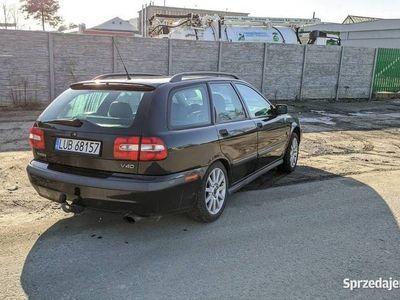używany Volvo V40 2.0 T4 200km, LPG,opłacony,klima