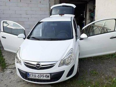 używany Opel Corsa 1.2 lpg zamiana