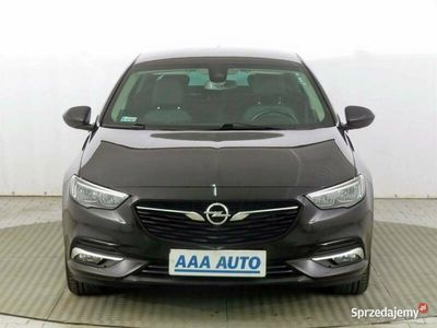 używany Opel Insignia  Salon Polska, Serwis ASO, Klimatronic, Tempomat, Parktronic