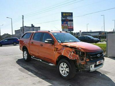 używany Ford Ranger 3.2dm 200KM 2012r. 115 230km