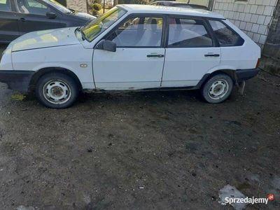 używany Lada Samara SPRAWNA