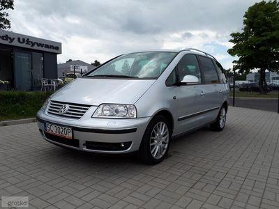 używany VW Sharan I 1.9 TDI 150KM Special Edition