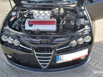 używany Alfa Romeo 159 mozliwa zamiana