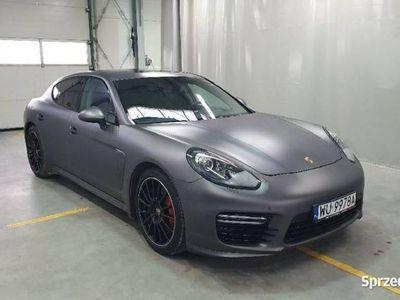 używany Porsche Panamera GTS Panamera Brutto, Promocja- Duże obniżki!