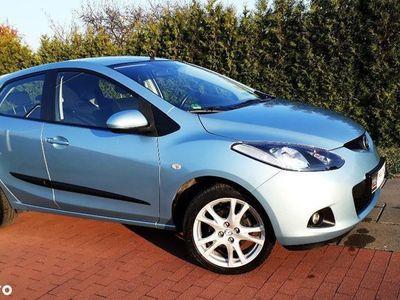 used Mazda 2 II