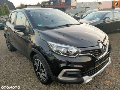 używany Renault Captur 0.9dm3 90KM 2017r. 10 500km Opłacony, klima, gwarancja!