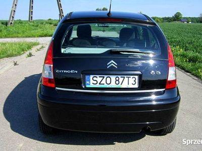 używany Citroën C3 1.4 Benzyna, klimatyzacja, oryginalny lakier