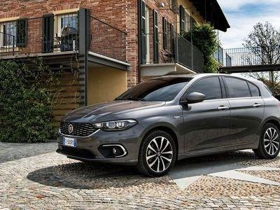używany Fiat Tipo 1.4 16v Easy - już od 735 zł miesięcznie