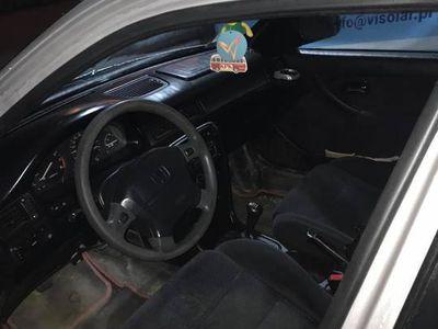 używany Honda Civic VI 1.4 1999r - w cenie roweru!