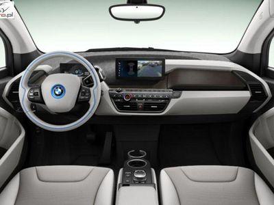 used BMW i3 0dm3 184KM 2019r. km i3s | pompa ciepła | stylistyka i loft | dostęp komfortowy |