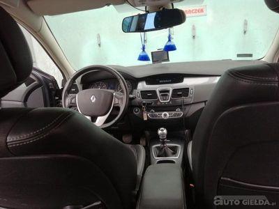 używany Renault Laguna III LAGUNA 3 GT 4 CONTROL 2.0 DCIGT 4 CONTROL 2.0 DCI