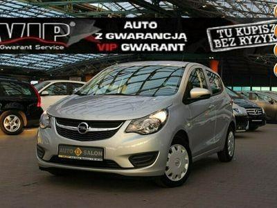 używany Opel Karl Navi*Klima*City*Esp*PanelDotyk*Temp*Komp*Gwar VGS !!! I (2015-)