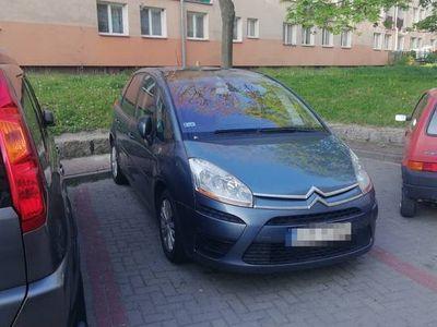 używany Citroën C4 Picasso 1.6 HDi / Zamiana na LPG