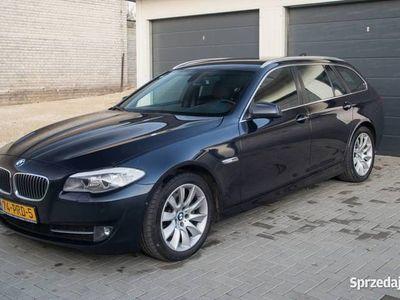 używany BMW 520 F11 D / KAMERY 360 / EL. KLAPA / EL HAK / AUTOMAT