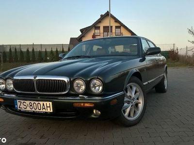 używany Jaguar XJ X308