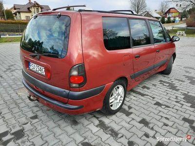 używany Renault Espace 2002r 2.2 Dci