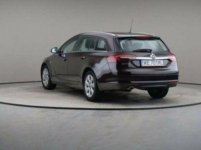 używany Opel Insignia 2.0 Cdti Edition S/s