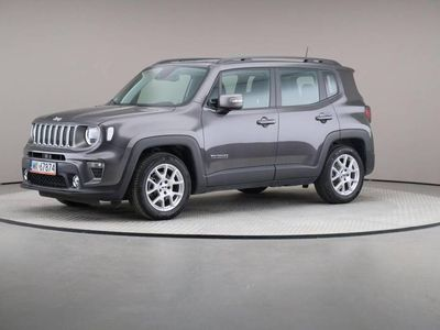 używany Jeep Renegade 1.3 T Limited Fwd Ddct