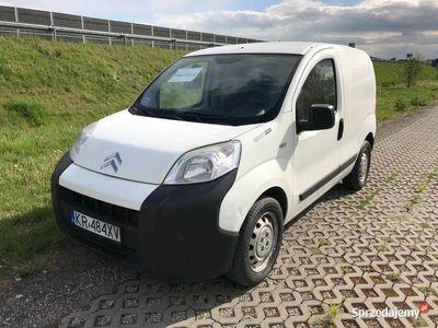 używany Citroën Nemo 1.3 HDI