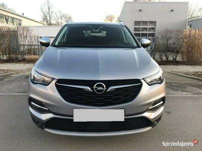 używany Opel Grandland X Dynamic 1.6 D Aut.