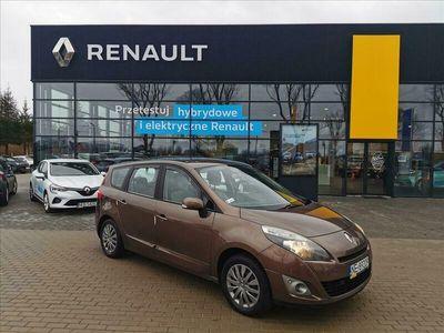 używany Renault Scénic SCENICGr. 1.4 16V TCE Tech Run