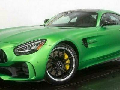 używany Mercedes AMG GT 4dm 557KM 2020r. 291km