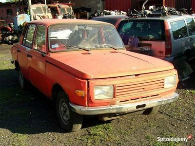 używany Wartburg 353 1971