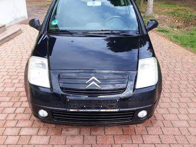 używany Citroën C2 1.1 Bezwypadkowy - bogate wyposażenie - zadbany