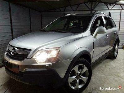 używany Opel Antara 2.0 CDTI 150KM PEREŁKA*NAVI*XENON*4X4