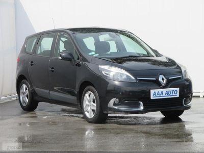 używany Renault Grand Scénic IV Navi, Klimatronic, Tempomat, Parktronic