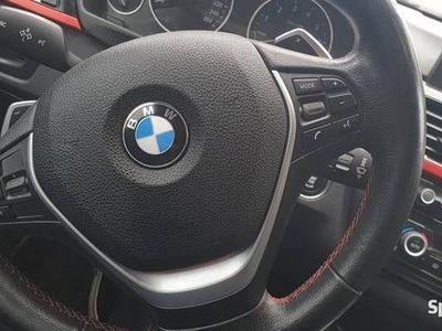 używany BMW 328 F30 i SportLine