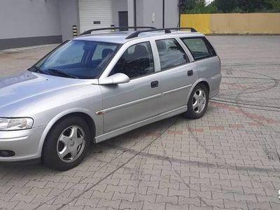 używany Opel Vectra b 2.0 dtl