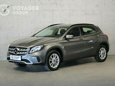 używany Mercedes GLA200 1.6dm 156KM 2019r. 31 171km