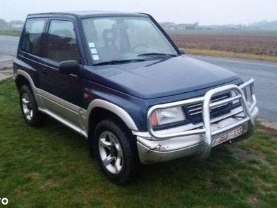gebraucht Suzuki Vitara II